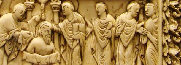 St-Étienne de Metz,  première cathédrale des sacres
