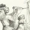 Un crayon sur la toile : le site de Grandville
