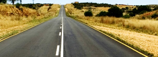 Prendre la route