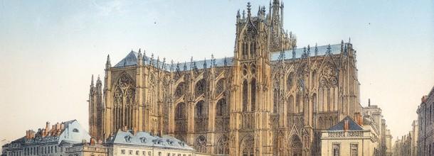 Café Curiosité : la construction de la cathédrale