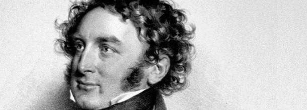 1818, un compositeur meusien dans la tourmente