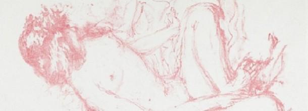 Bonnard et Verlaine, en parallèle