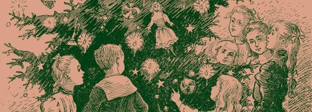 Le sapin de Noël, un syncrétisme étonnant