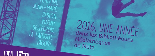 L'année 2016 dans les BMM