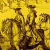 Louis XV prend ses quartiers à Metz