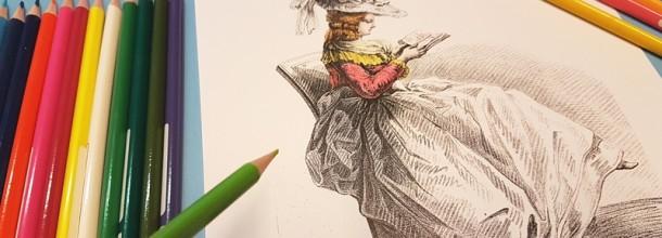 #ColourOurCollections : le patrimoine prend des couleurs !