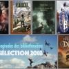 Le lauréat du prix Imaginales des bibliothécaires