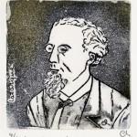 Auricoste de Lazarque par Rosette Choné - Coll. BM Metz