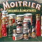 Conserves Moitrier