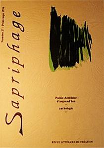Alain Helissen, Mots ouverts à Werner, dans Sapriphage n°34, Automne 1998, Werner Lambersy, inédits, témoignages, entretiens