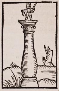 Johann Stumpff - Le dieu Penn - Coll. BM Metz
