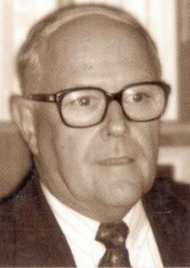 Michel Verwilghen
