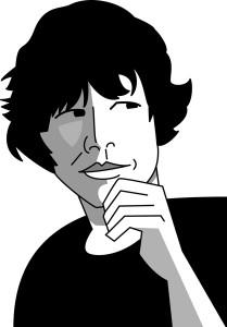 Bernard-Marie Koltès - Commande graphique BM Metz à André Faber