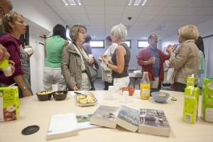 Apéro littéraire du 15 septembre 2011 - Coll. BM Metz