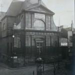 La Stadtbibliothek en 1907 - Coll. BM Metz