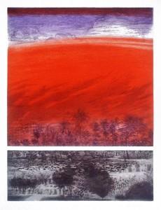 Jardin d'échos, de Michèle Atman