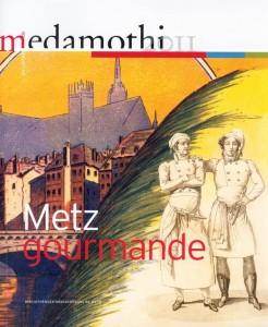 Carnets de Medamothi 2011