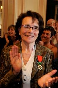 Rosette Chonépar Marc Royer