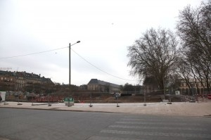 Place de la Rpublique (2010) - Coll. BM Metz