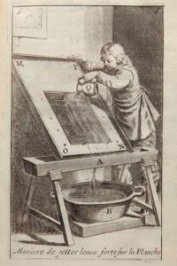 Traité des manières de graver en taille-douce, par Abraham Bosse