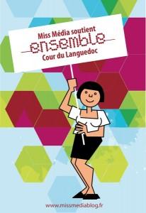 Cour du Languedoc Septembre 2012
