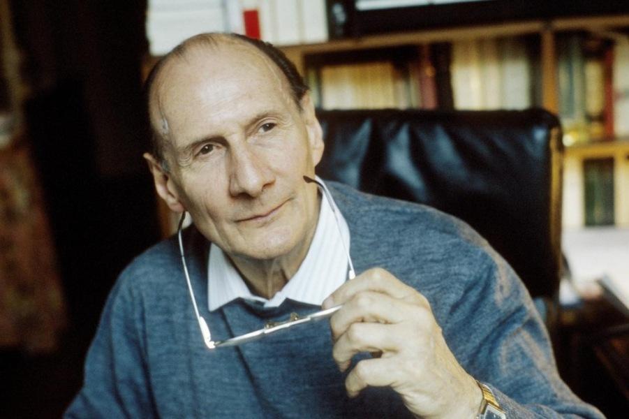 Le poete jesuite Jean Mambrino est mort