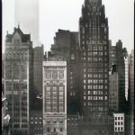 Changing New York - Abbot