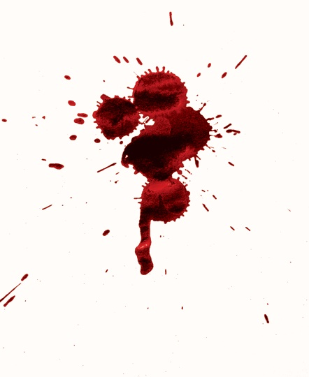 Concours de nouvelles du sang sur les livres le blog de miss m dia - Tache de sang sur vetement ...
