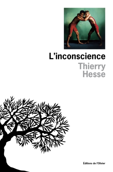 Thierry Hesse : l'inconscience