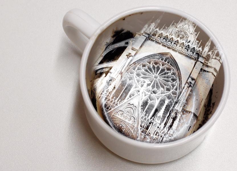 Nouveau rendez-vous : les Cafés curiosités