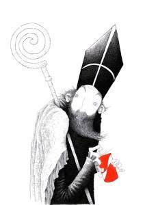Saint-Nicolas-et-Coca-Cola-par-Jean-Chauvelot---Commande-graphique-des-BM-Metz