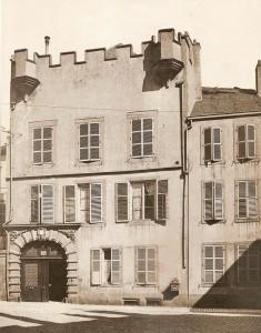 Bulette-1905 - Coll BM Metz