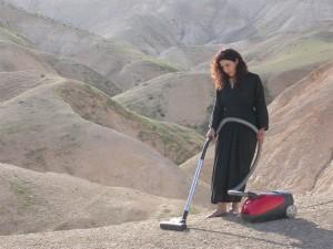 Raeda SaAdeh - Vacuum -2007