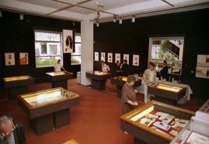 Joel Leick Exposition 1998 - Coll-BM-Metz