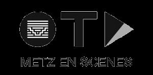 logo Metz en Scenes blanc2012