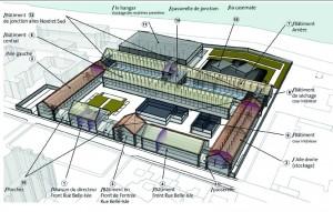 Le Projet Urbain de Metz