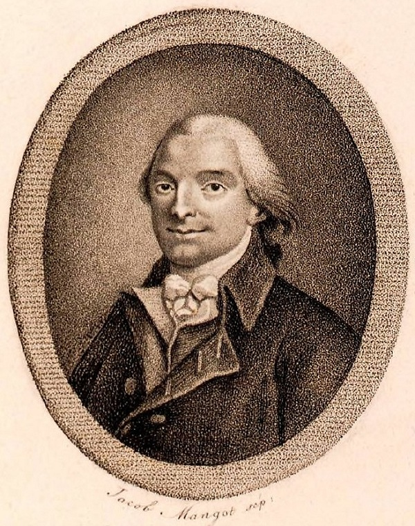 Jean-Pierre Claris de Florian - Source BNF
