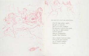 Pierre Bonnard, Parallèlement, 1900