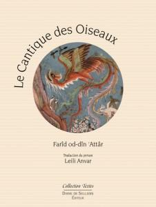 Le Cantique des Oiseaux - Farid Al-Din Attar
