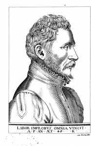 Ambroise Paré à Metz