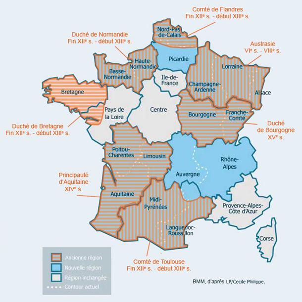 carteregionsdefrance2014-anciennnes-régions-610px
