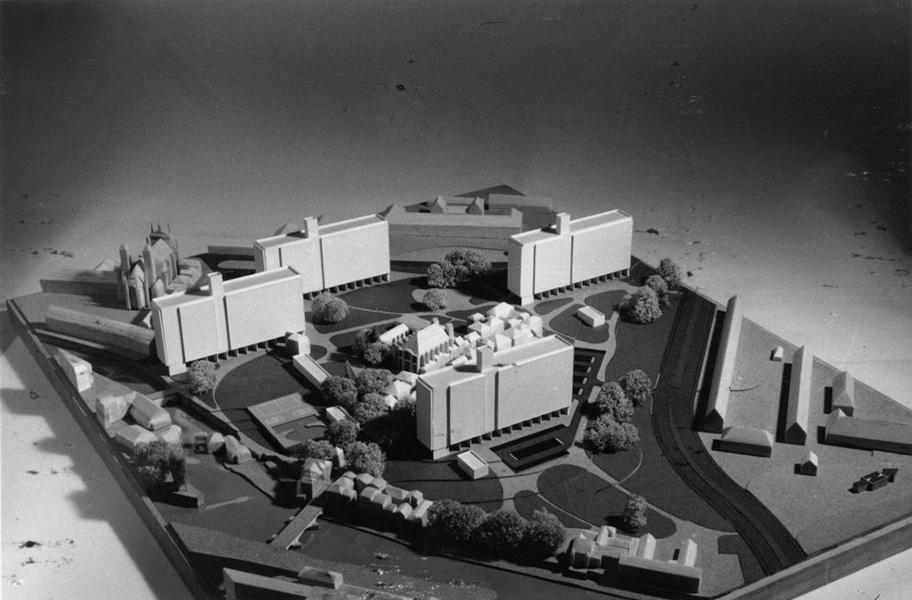 Utopies Pontiffroy - Ville de Metz