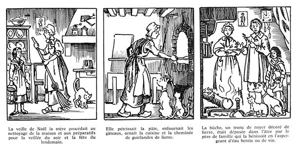 Jean Morette - La Lorraine de dans le temps - Editions Serpenoise - 1991