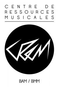 Logo CReM vertical