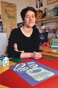 Sarah Poulain