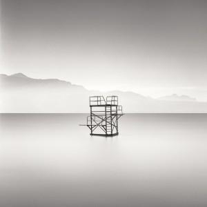 Plongeoir Cully Lac Leman (c) Alain Baumgarten