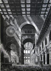 Estacion de Cordoba, Laurent de Troïl