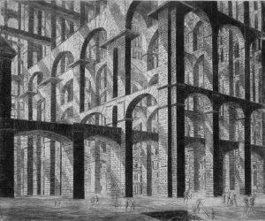 Prison, Laurent de Troïl