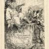 Jean-Baptiste Le Prince (1734-1781) : graveur messin