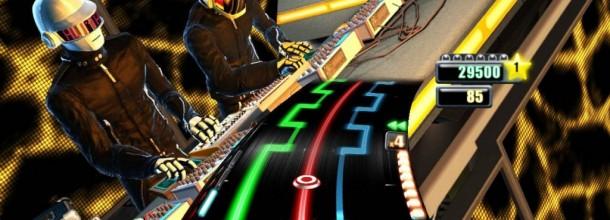 Les jeux vidéo musicaux